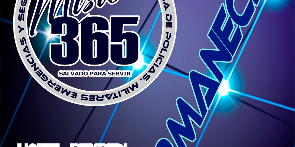 EXPRÉSATE 2019 – Misión 365 PERMANENCE