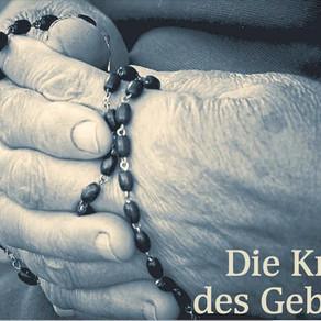 Novene - Österreich betet gemeinsam