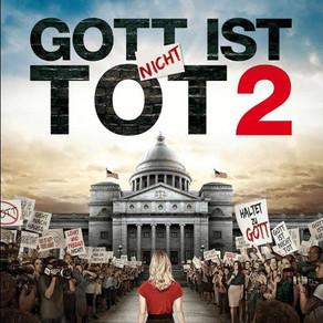 GOTT IST NICHT TOT - 2
