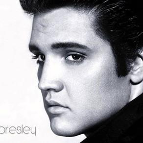 You'll never walk alone - Elvis singt Gospels