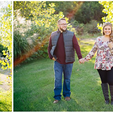 Hailey & Ben - Engaged!