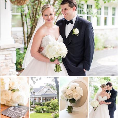 Chris & Laura - Horseshoe Bay Golf Club Wedding