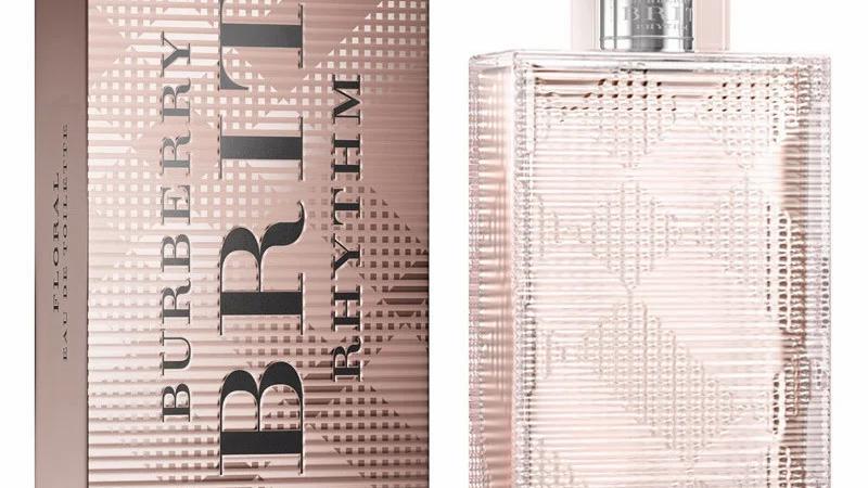 BURBERRY BRIT RHYTHM for women 100 ml