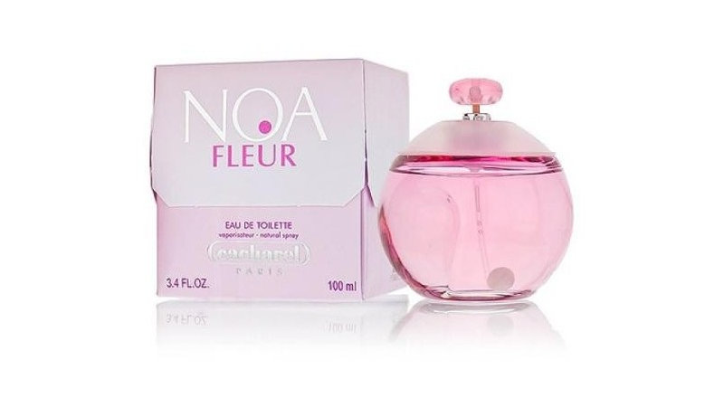 "Cacharel ""Noa Fleur"" for women 100ml"
