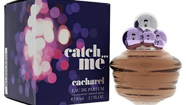 """Cacharel """"Catch Me"""" eau de parfum 80ml"""