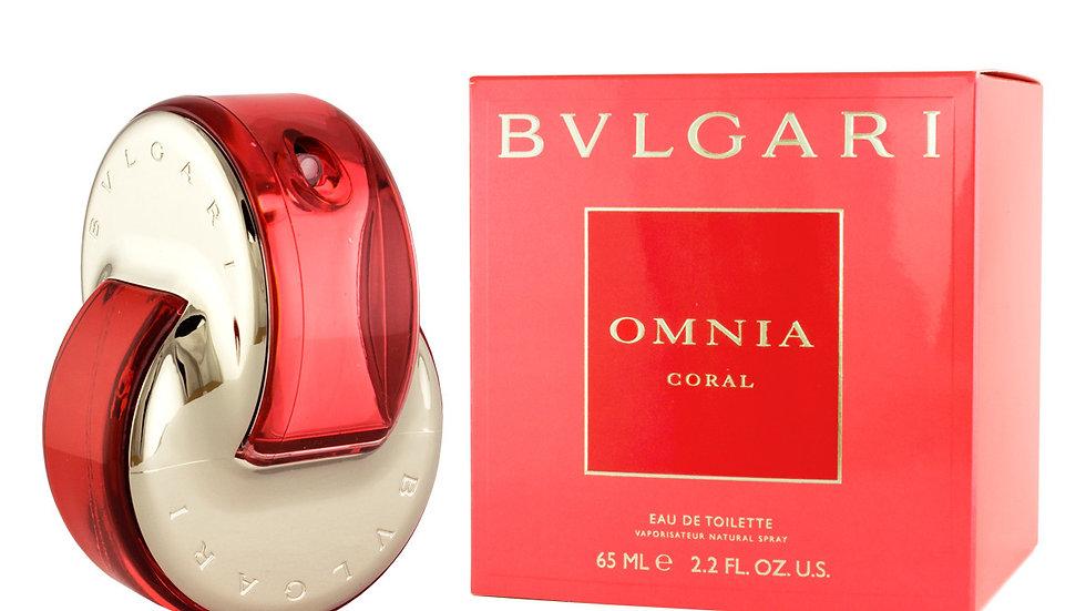 Bvlgari Omnia Coral 65ml EDT