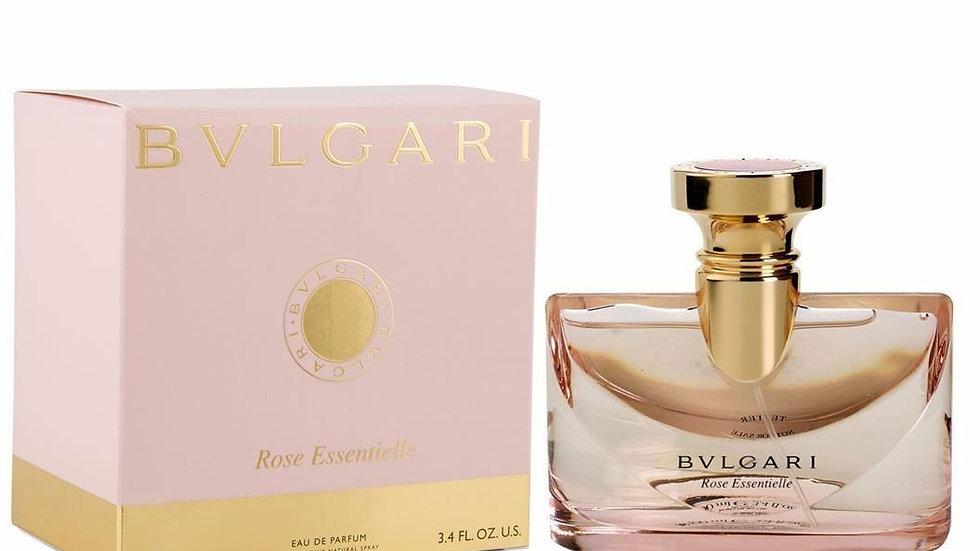 Bvlgari Rose Essentielle for women 100 ml