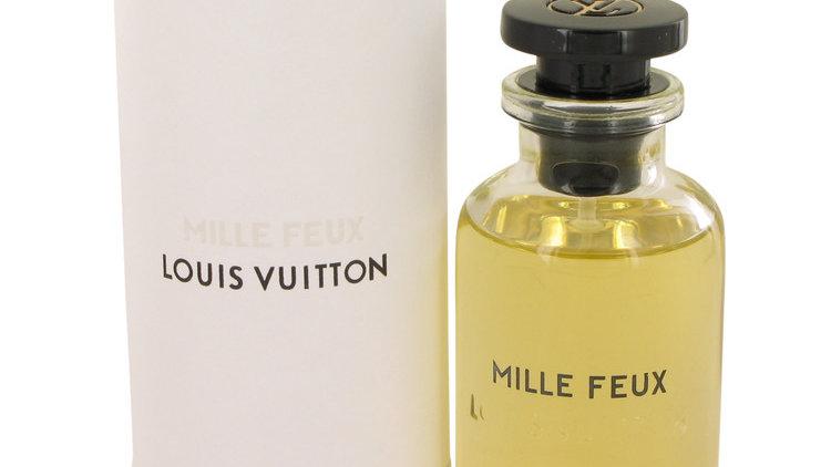 Louis Vuitton Mille Feux for woman 100 мл