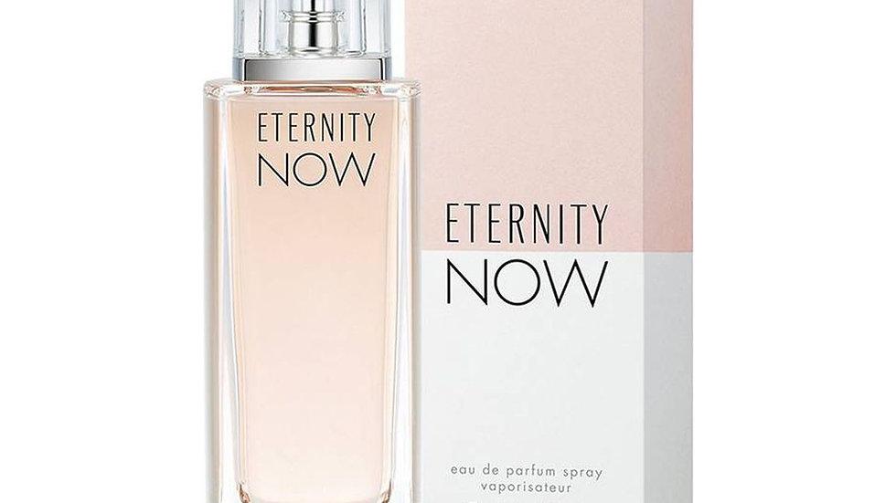 """Calvin Klein """"Eternity NOW"""" for woman 100ml"""