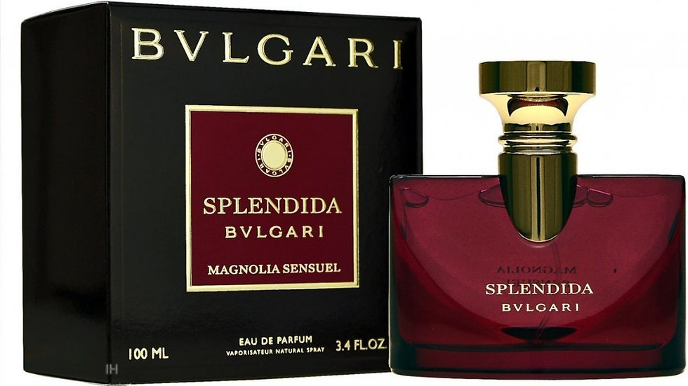 Bvlgari Splendida Magnolia Sensuel for women 100 ml