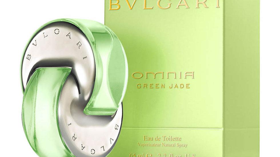"Bvlgari ""Omnia Green Jade"" for women 65ml"