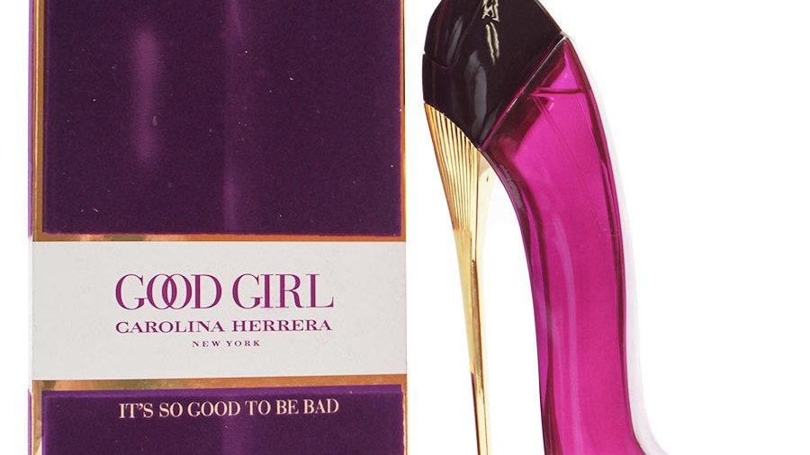 "Carolina Herrera "" Good Girl "" It's so good to be bad 80ml (фиолетовая)"