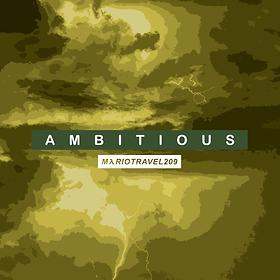 Ambitious - Single