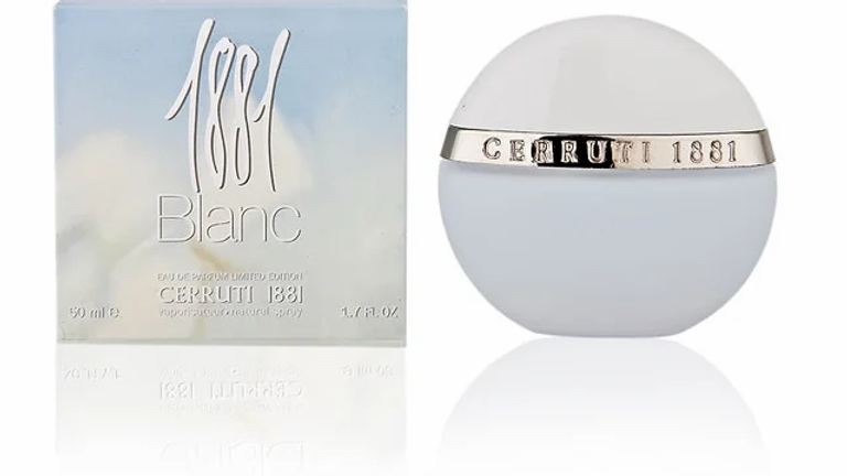 Сerruti 1881 Blanc for woman 50 ml