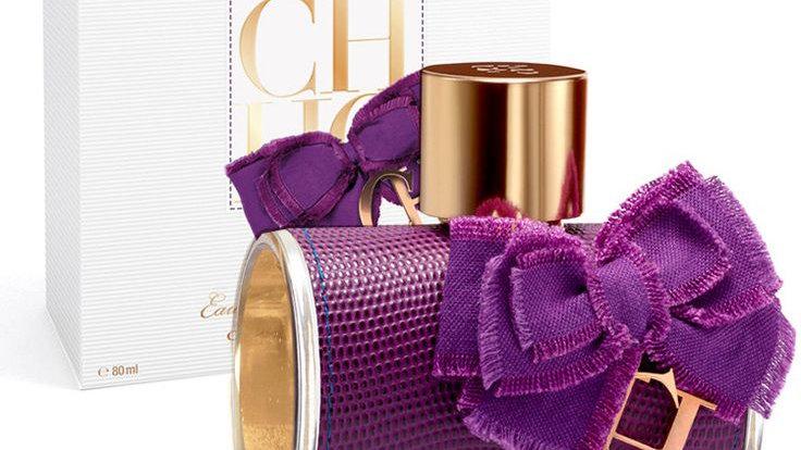 """Carolina Herrera """"CH Eau De Parfum Sublime"""" for women 80ml"""