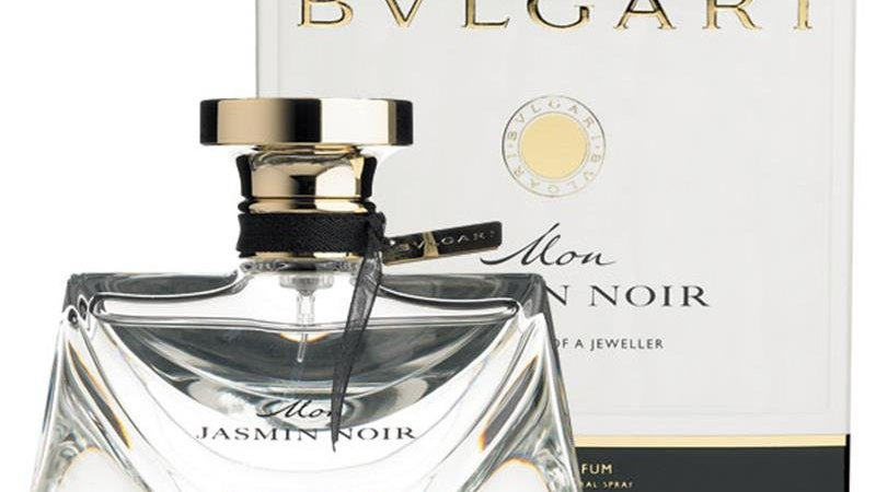 BVLGARI Mon Jasmin Noir the Essence of a Jeweller 100ml