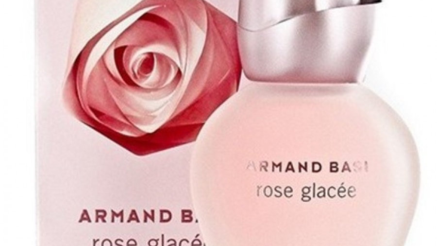 """Armand Basi """"Rose Glacee"""" for women 100ml"""