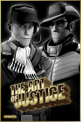 The Art of Justice (2018)