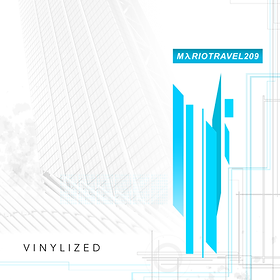 Vinylized (Album Cover)