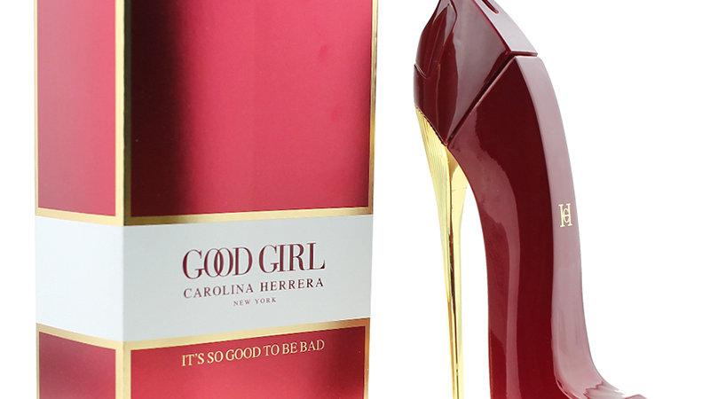 Carolina Herrera Good Girl Its so good to be bad 80 ml (бордовая)