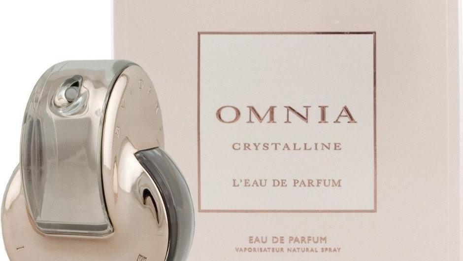 Bvlgari Omnia Crystalline L'eau de Parfum 65ml