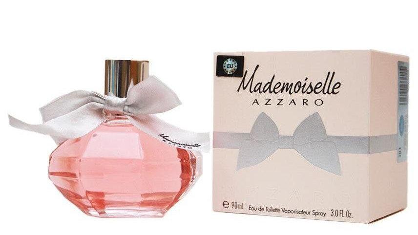 """Azzaro"""" Mademoiselle""""90ml"""