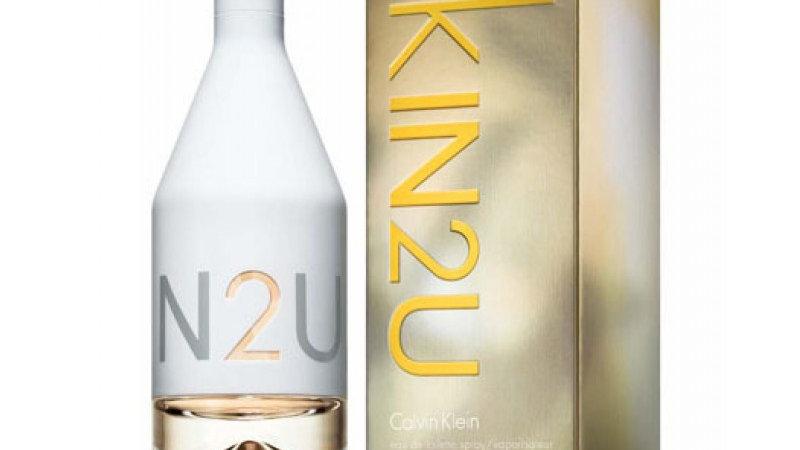 "Calvin Klein ""Ck In2U Her"" 100ml"
