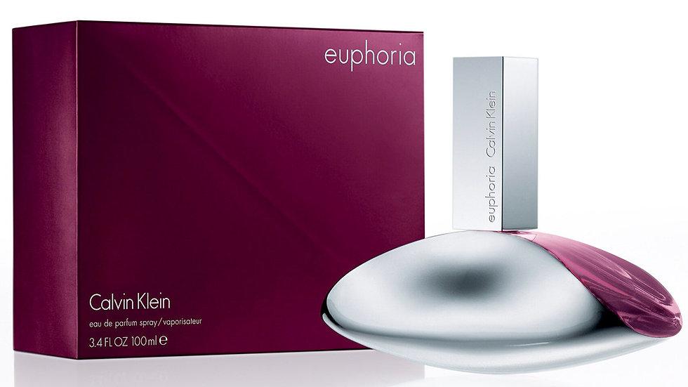 """Calvin Klein """"Euphoria"""" for women 100ml"""