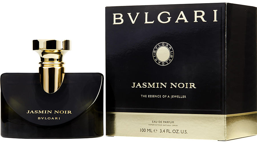 "BVLGARI ""Jasmin Noir the Essence of a Jeweller"" edp 100ml"