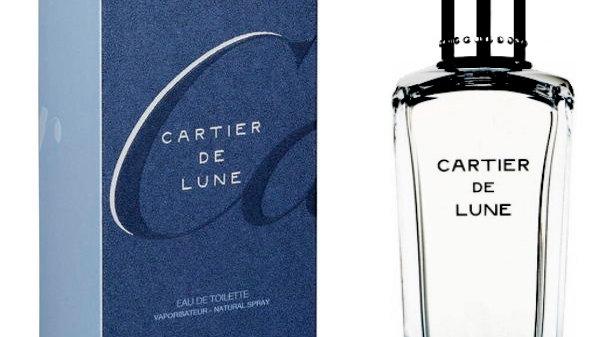 "Cartier ""De Lune"" for women 75ml"