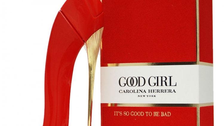 Carolina Herrera Good Girl Red for women 80 ml