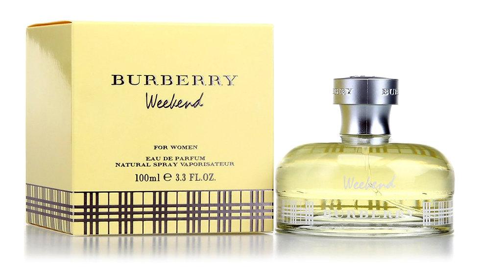 "Burberry ""Weekend"" for women 100ml"