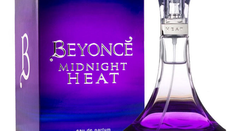 Beyonce Midnight Heat for women EDP 100ML
