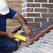 Repair Roof Flashing PRS Construction - Charlotte, NC