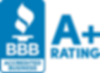 PRS Construction is an Accredited 5-star rated and maintains a A+ rating with the Better Business Bureau.