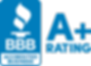 Better Business Bureau A+ Rated Accredited Business PRS Construction - Charlotte, NC