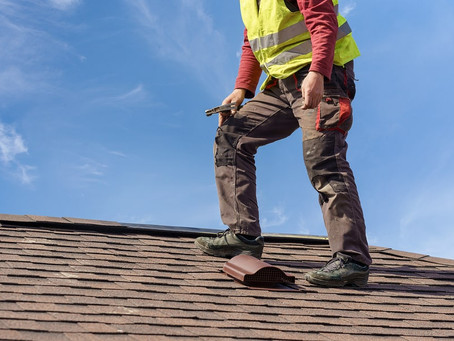 Not All Roofs Are Created EQUAL!