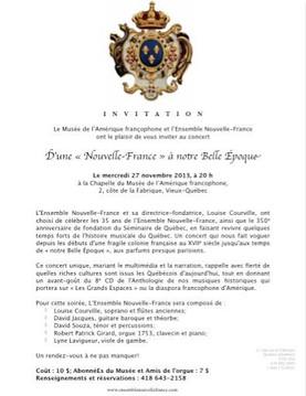 Ensemble Nouvelle France 1454898_1020259