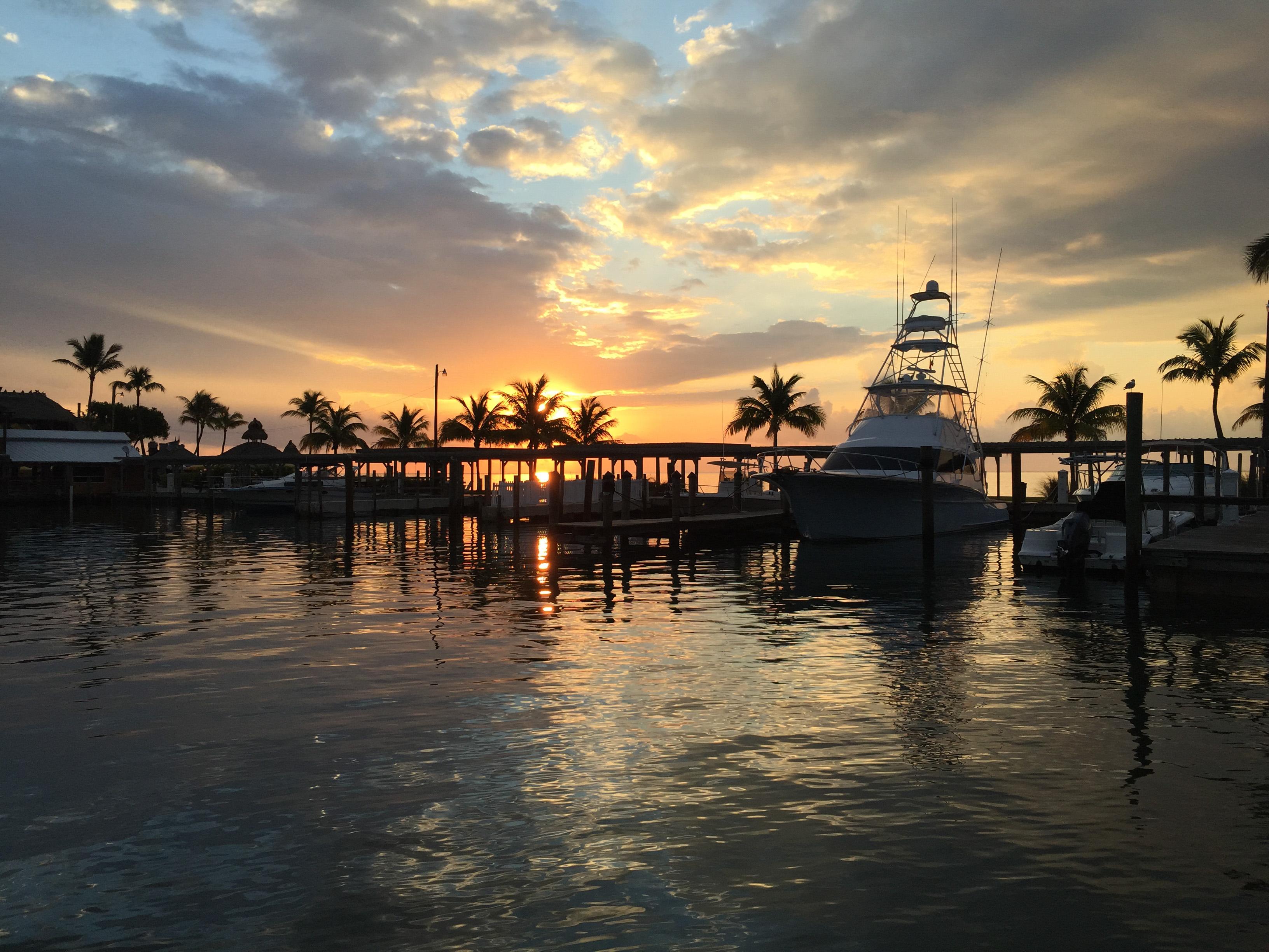 Postcard Inn, Florida Keys