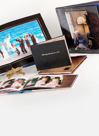Memory Books & ALBUMS