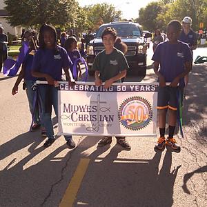 Pathways Parade