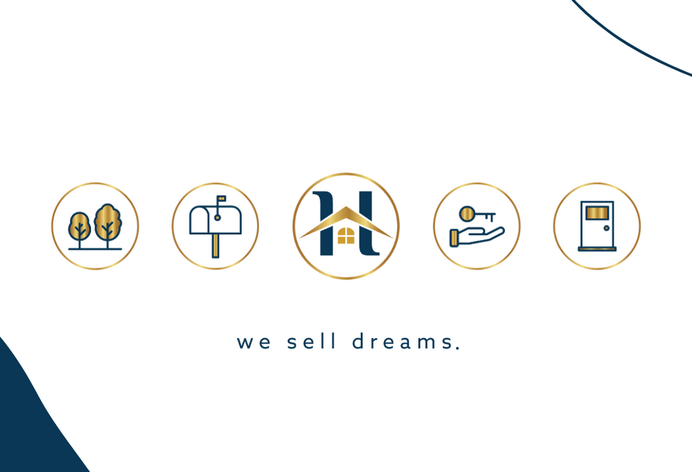 Homestead Developers Icons