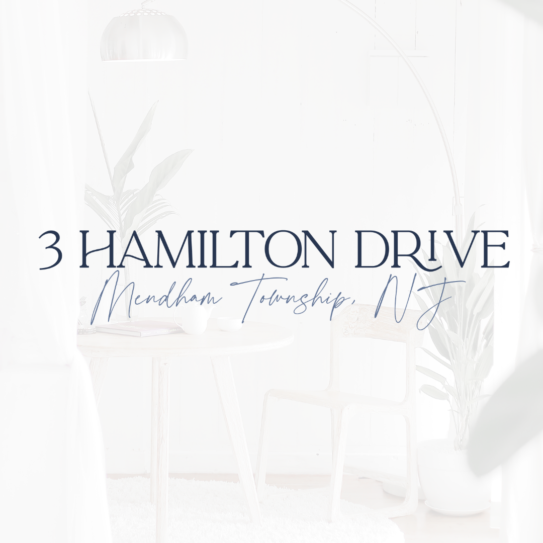 3 Hamilton Drive
