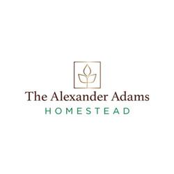 The Alexanderr Adams Homestead