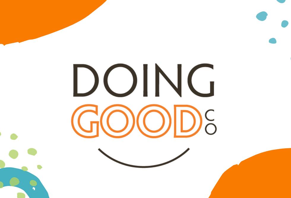 Doing Good Co. Alternative Logo