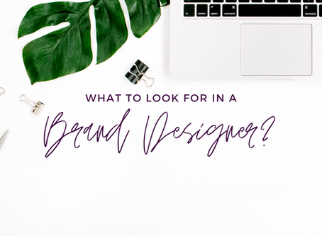 How To Hire The Right Brand Designer For Your Business?