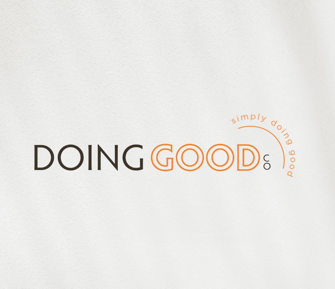 Doing Good Co. Logo