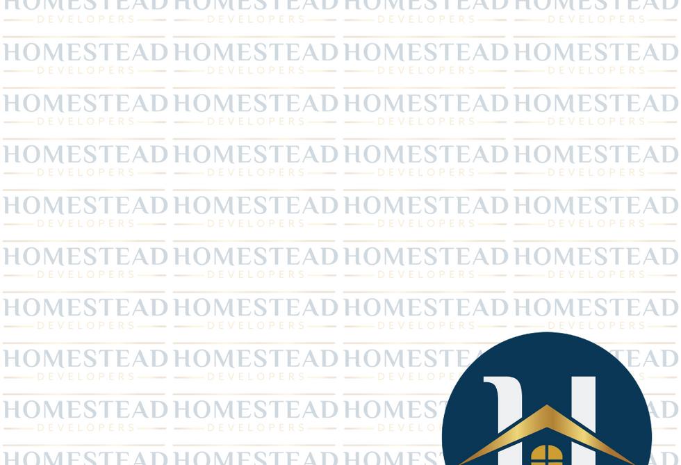 Homestead Developers Pattern