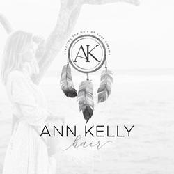 Ann Kelly Hair