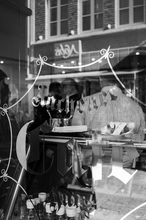 Trauungsfeier im Aachener Cafe Haus